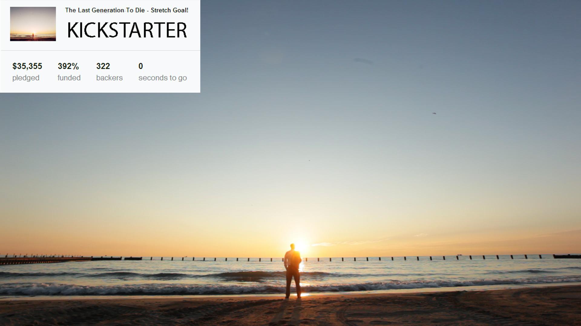 original kickstarter -