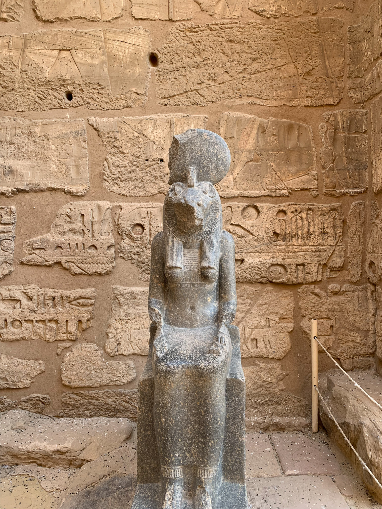 The Temple of Thoth