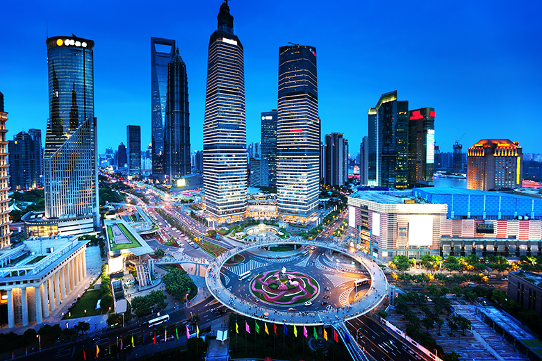 Our Jobs in Shanghai