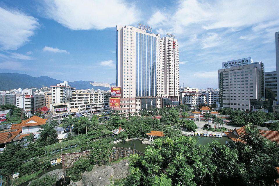 Apply For ESL Jobs In Shenzhen