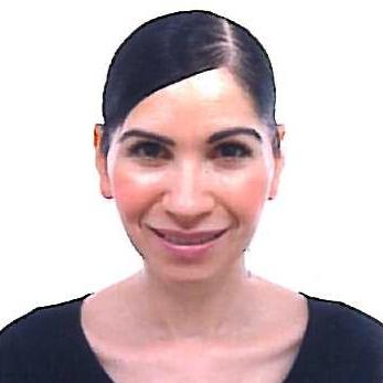 Carla Yanira Saade Benitez -
