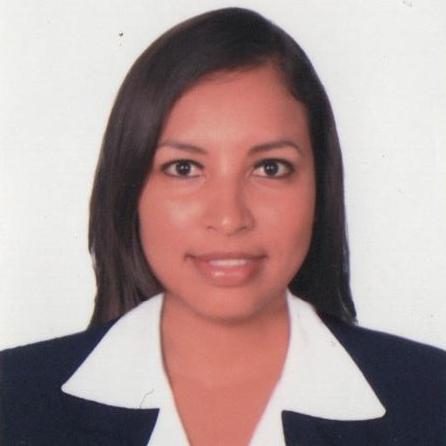 Gisella Jhoany Diaz Bustos -