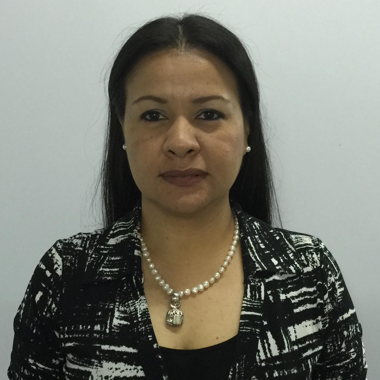 Silvia carolina Amaya Valladares -