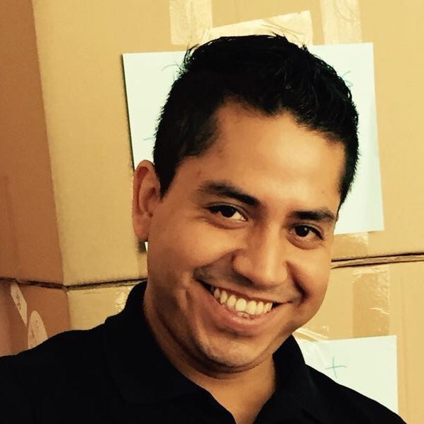 Christian Erick Martinez Garcia -