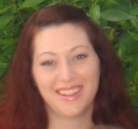 Carolyn Irene Jesse -