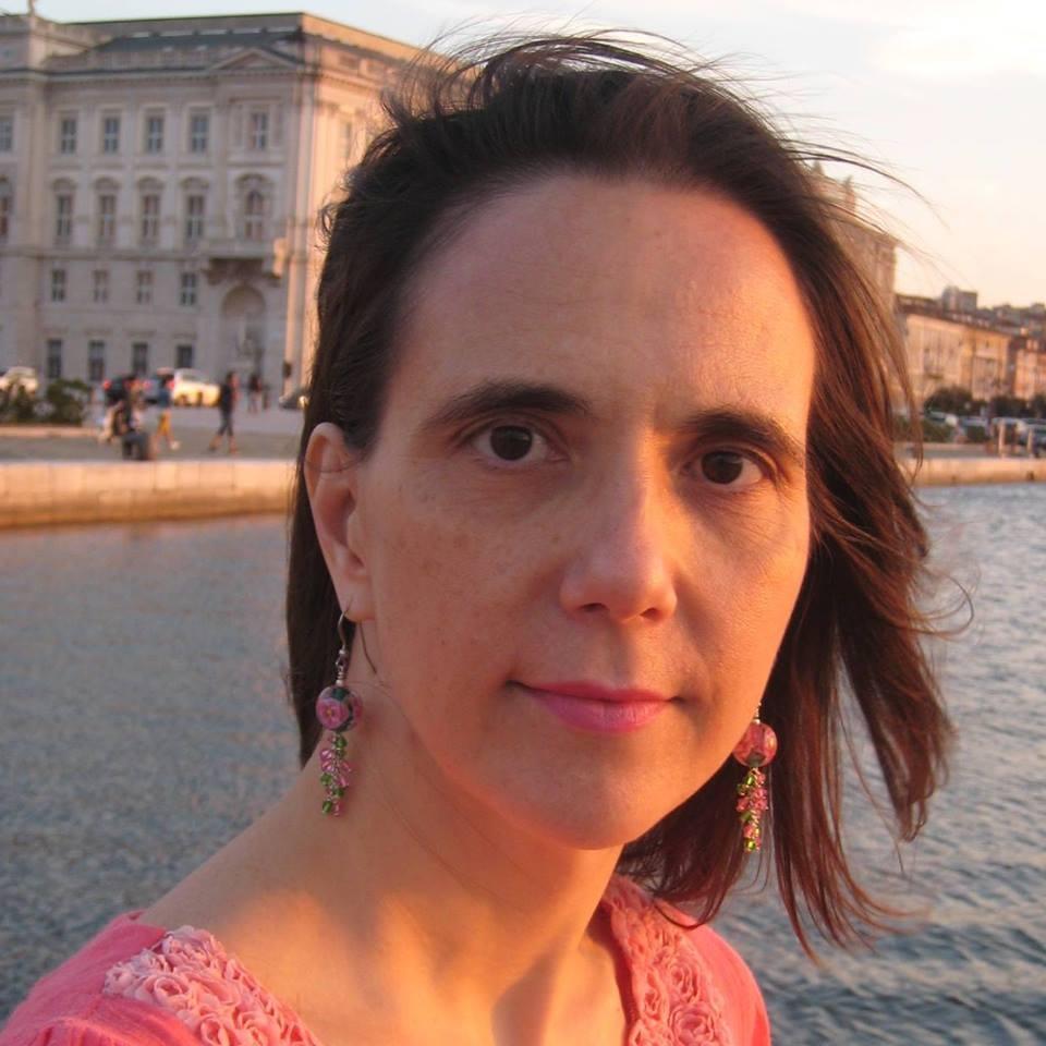 Luisa Ternau -