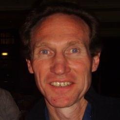Garth Robert Grierson -