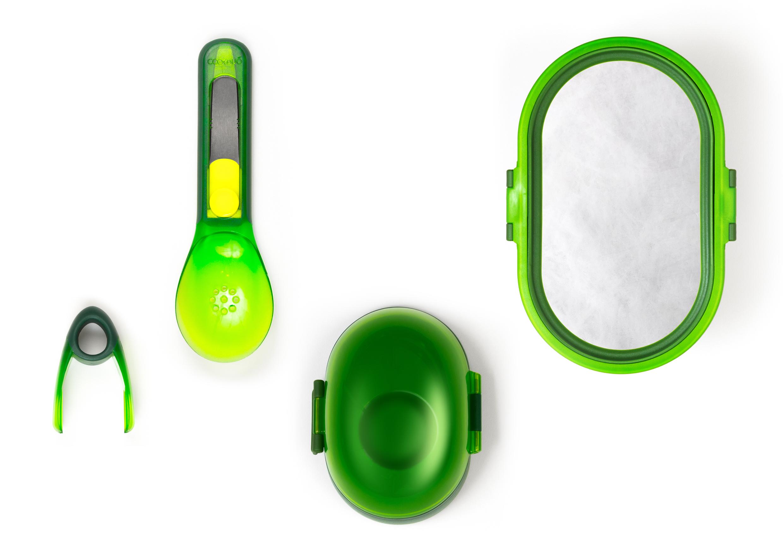 Avocado line - Tools for avocado lovers