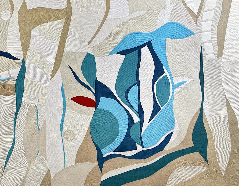 Kelp (detail)