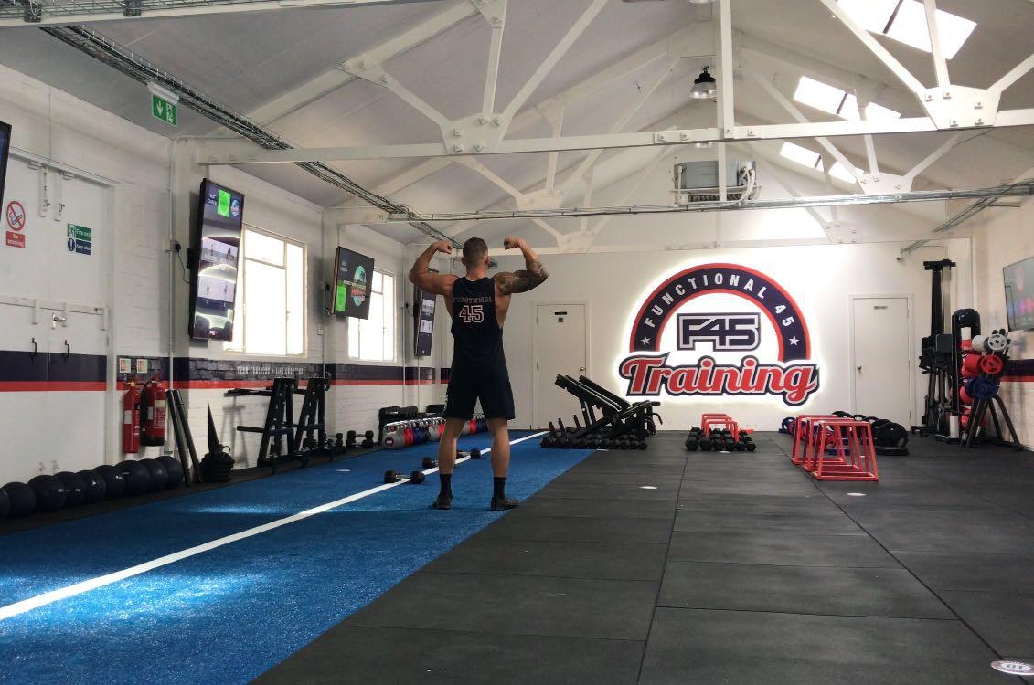 I MOVE ME Dean Vallis Hollywood F45 Wandsworth London Gym Studio.JPG