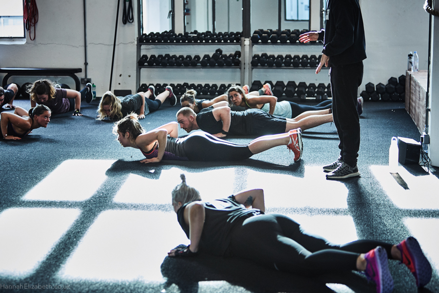 I MOVE ME METABOLIC LONDON BOUTIQUE LONDON FITNESS STUDIO SIGNATURE CLASS BURPEES