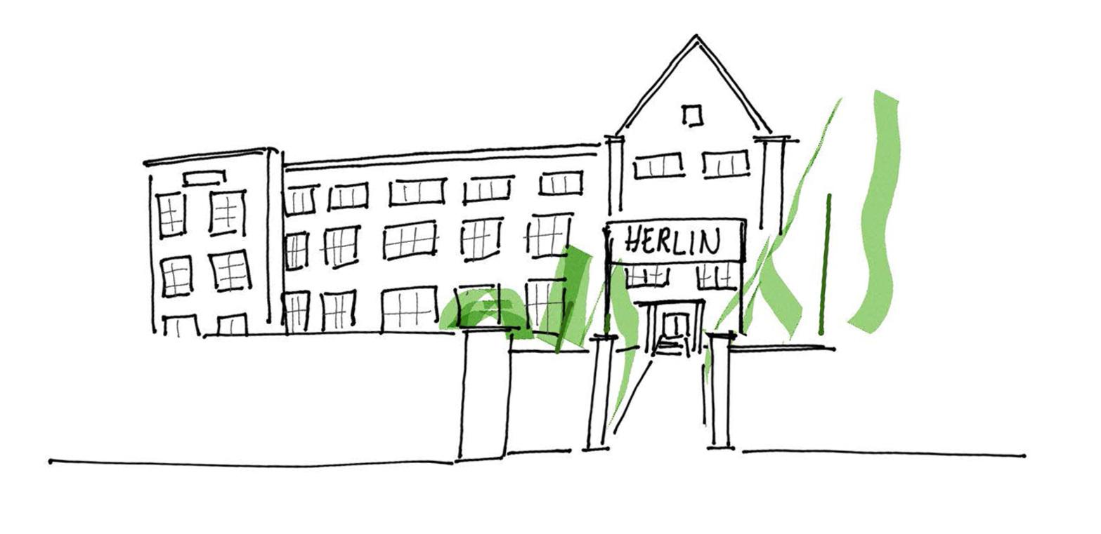 Institut Alexandre Herlin à Berchem-Saint-Agathe