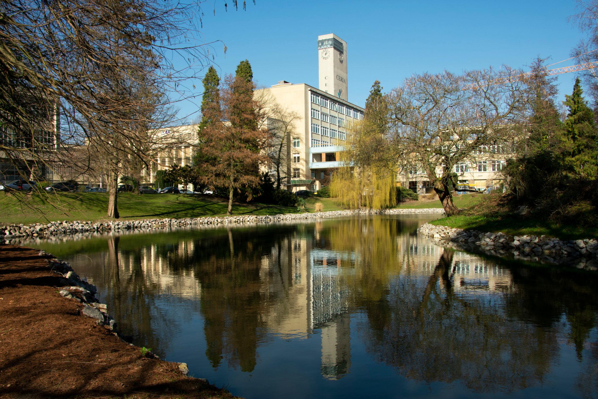 Vers un campus zéro déchet?