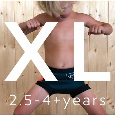 XL SIZE