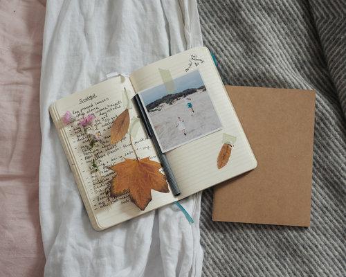 Bonus Journaling Course