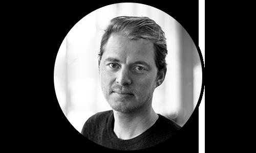 Jonas Moll - CEO