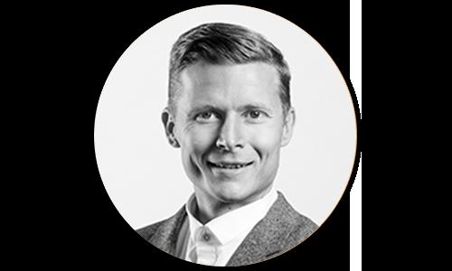 Anders Kjær - Board member