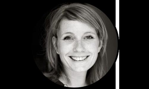 Line Holten Reimer - Board member