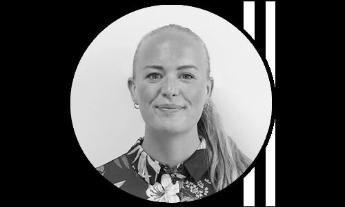 Sarah Dina Blomquist - Design Research Intern