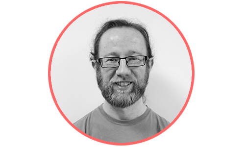 Stephen badger - Senior Software Engineer