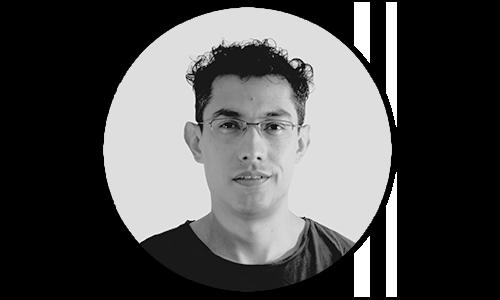 Jaime dávila - Senior Frontend Engineer