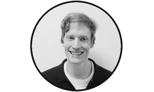 Mikkel Hansen - Head of Data Science