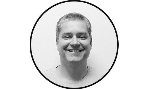 Jan Gnezda - Senior Software Engineer