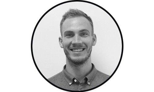 Anders Riis Vestergaard - Business Development & Executive Assistant