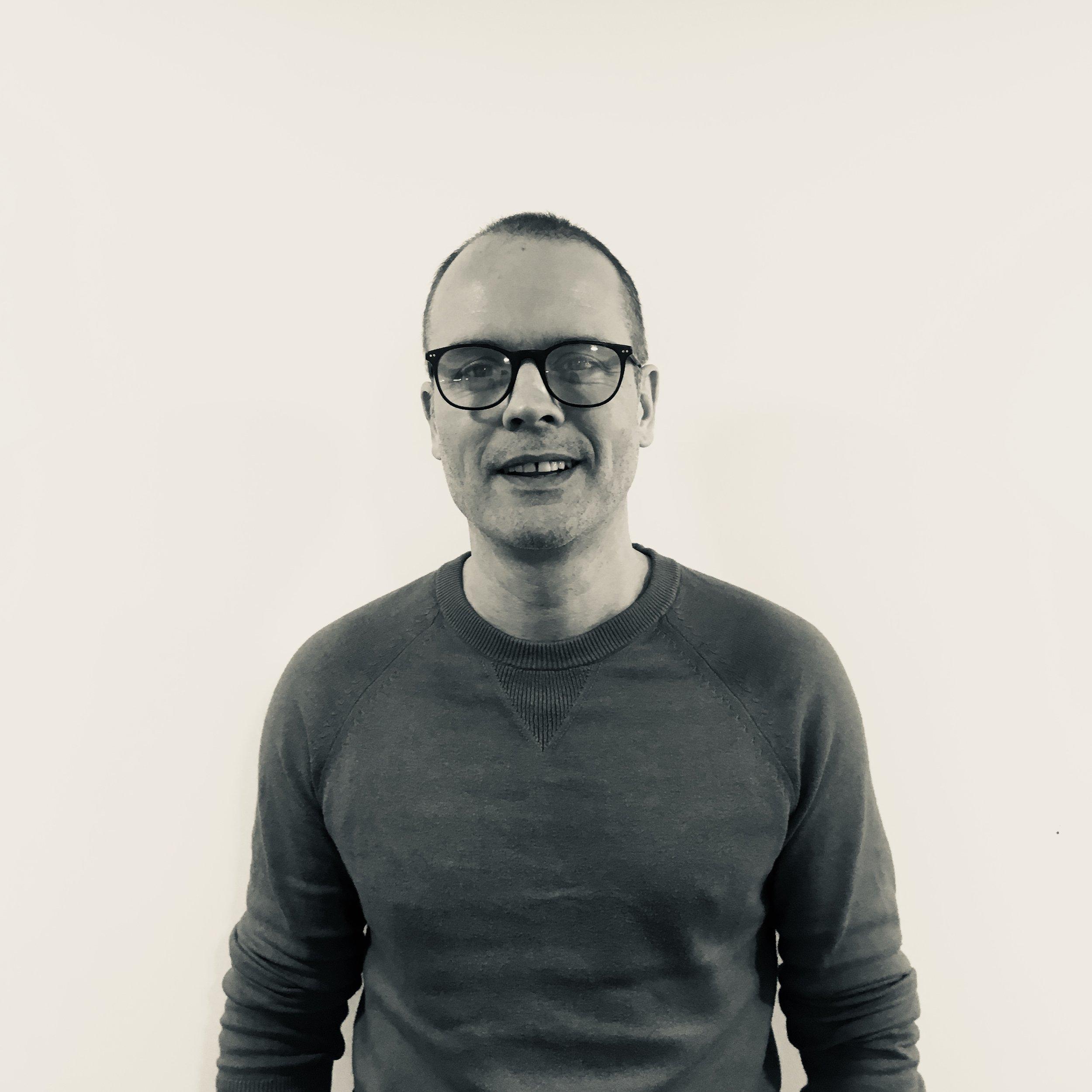 Colin Kilpatrick - Managing Director