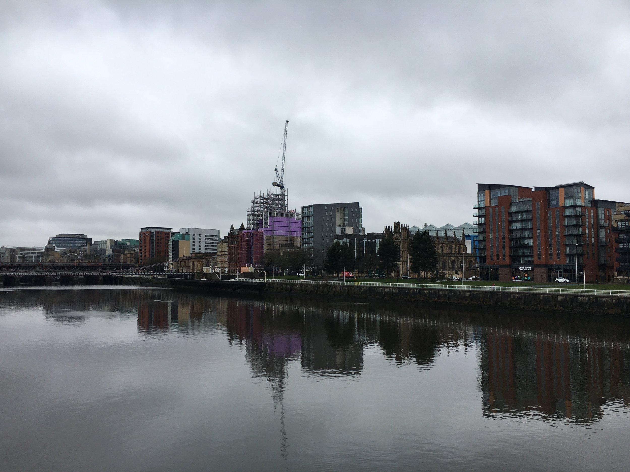 Riverside, Glasgow