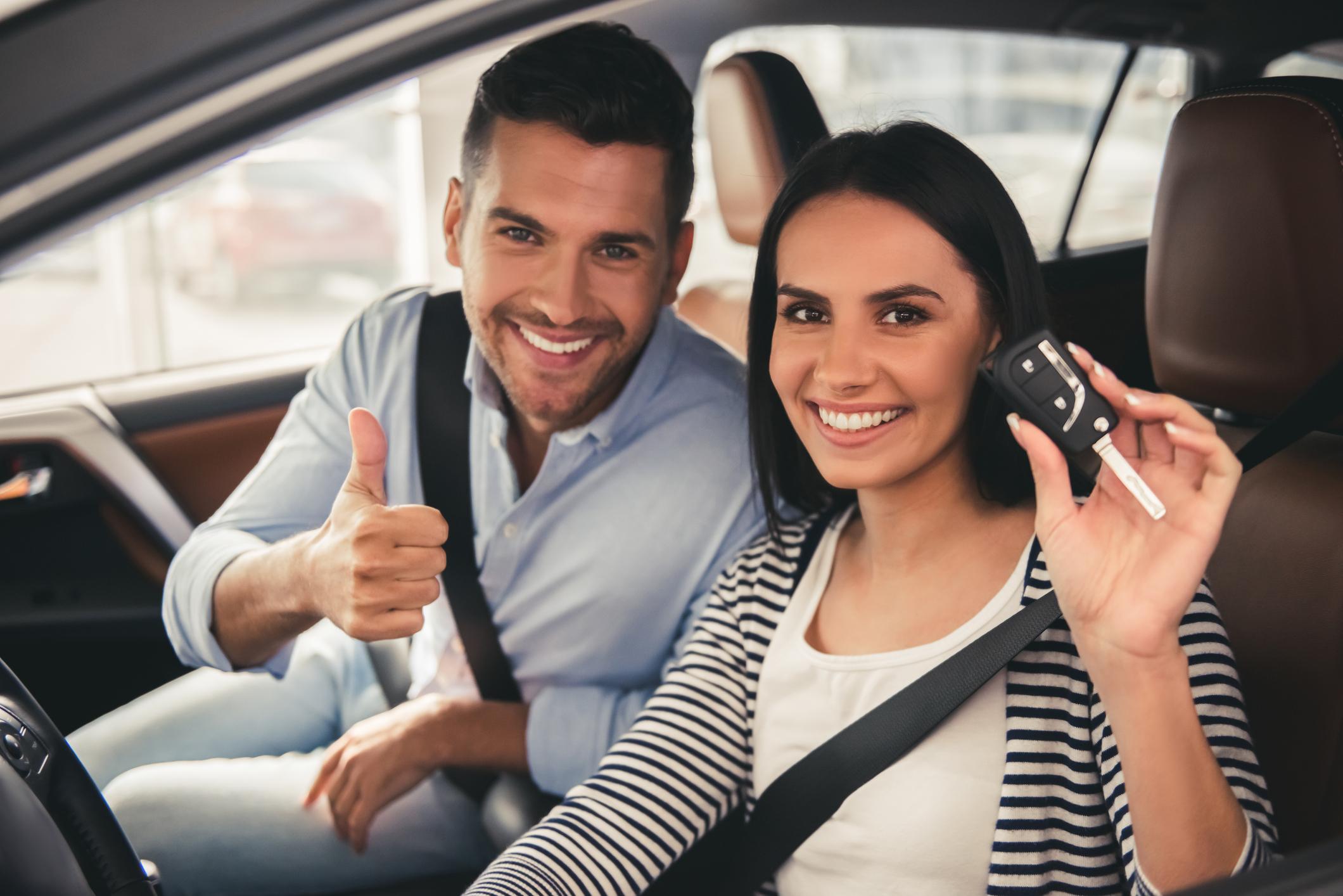 Car Loans -