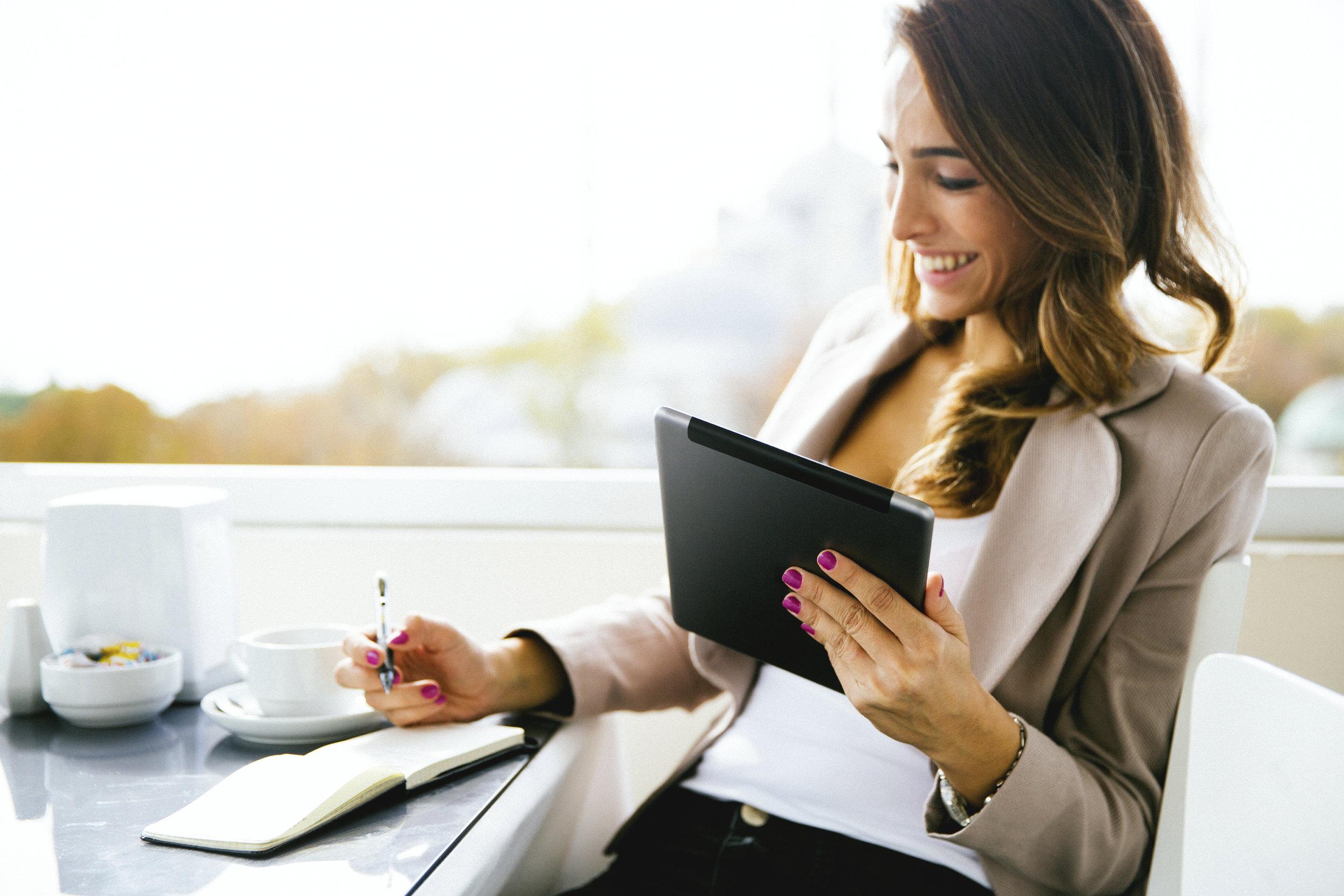 Business Loan -