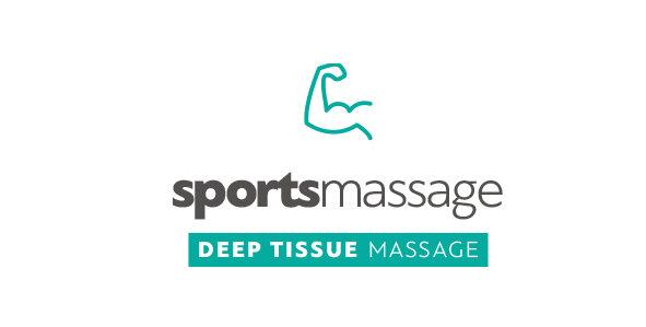 Sports & Deep Tissue Massage with Massage Me