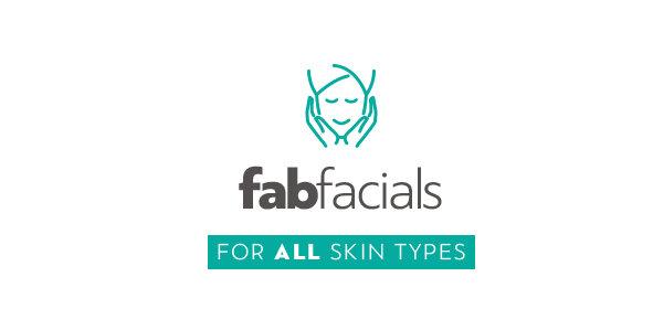 Fab Facials with Massage Me