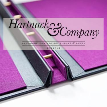 Hartnack and Co. - Creative Bookbinders