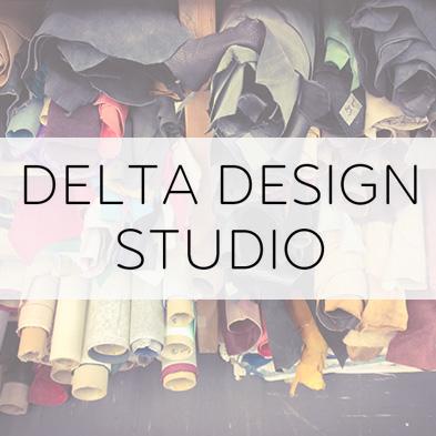 Delta Design Studio - Creative Bookbinders