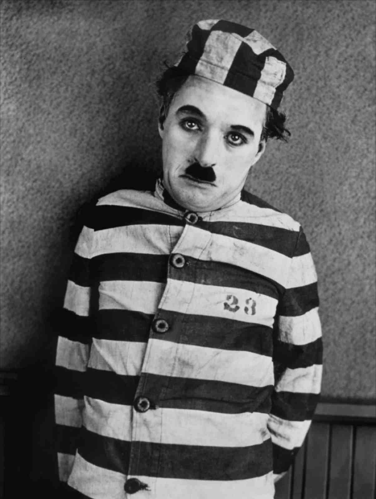 New Music. Classic Chaplin. - Not So Silent Cinema