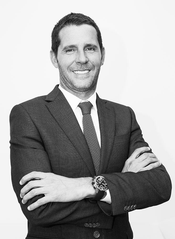 Sandro Marques - CEO