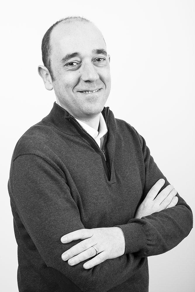 Rui Almeida - Accounting Officer