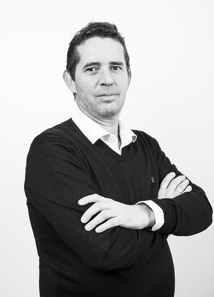 Pedro Santos - Production Director