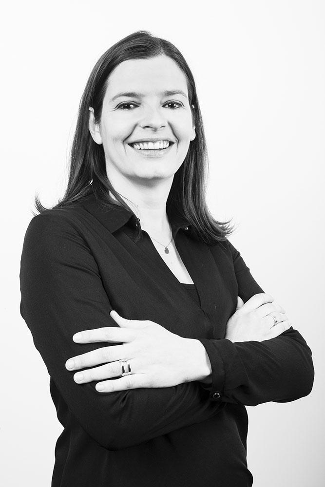 Marta Cabral - Engineer