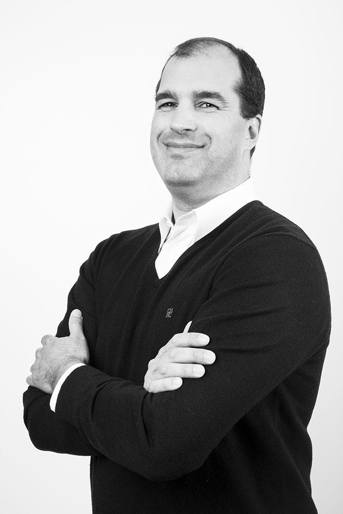Rui Francisco - Engineer