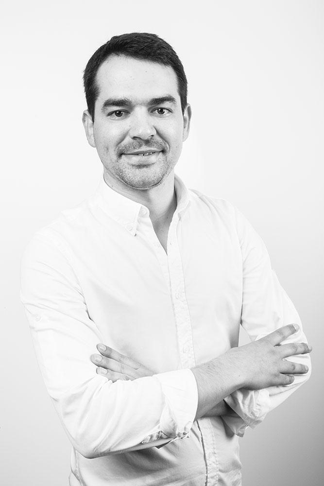 Bruno Almeida - Quantity Surveyor