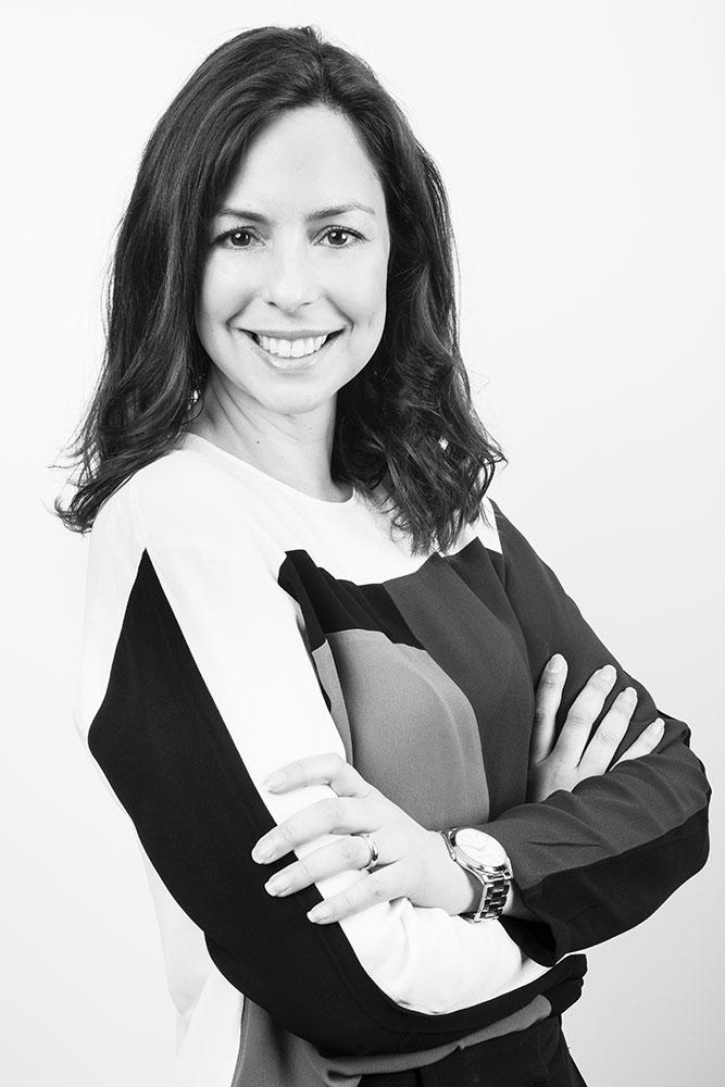 Catarina Pedro - Architect