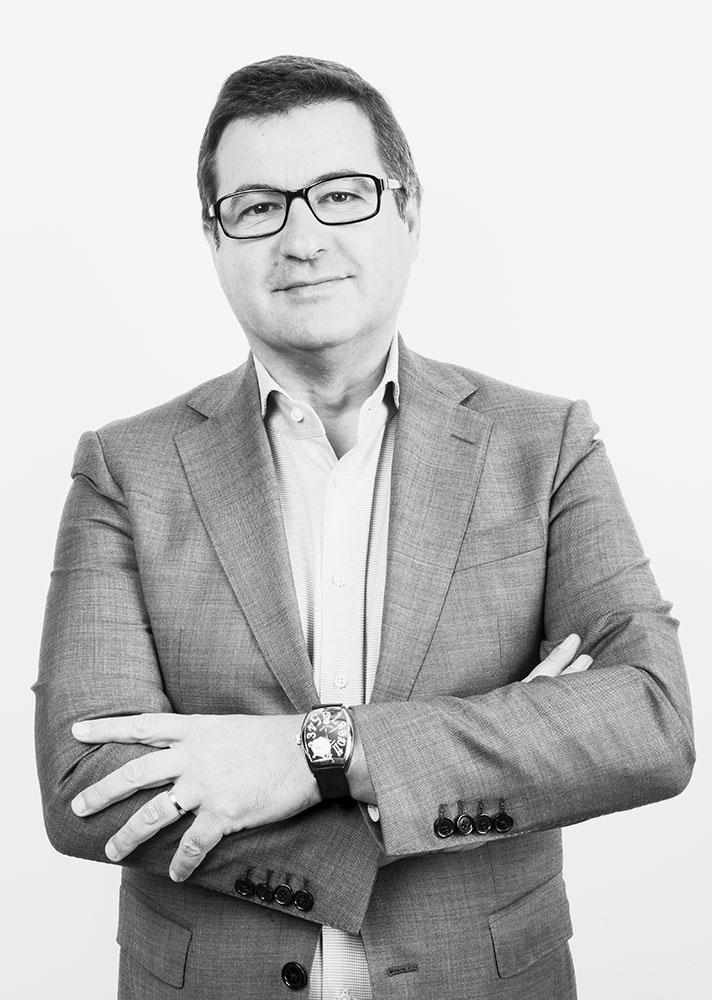 Duarte Aires - CEO