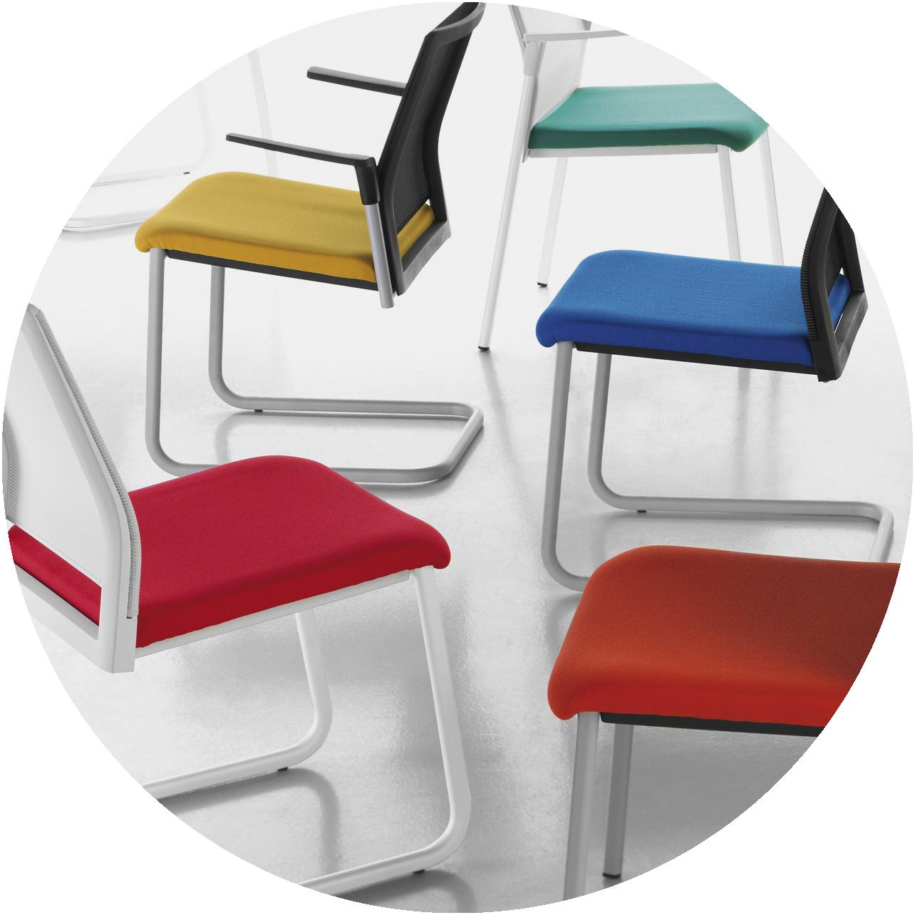 Plural Chair - Forma 5