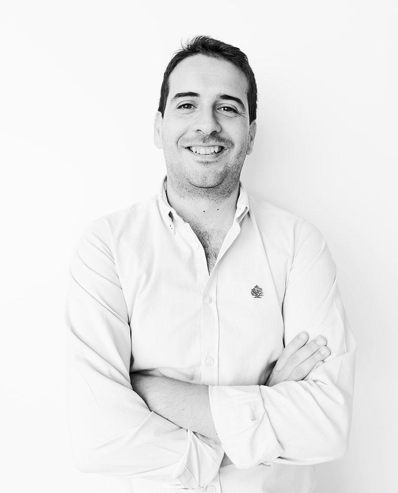 Luis Vieira - Quantity Surveyor