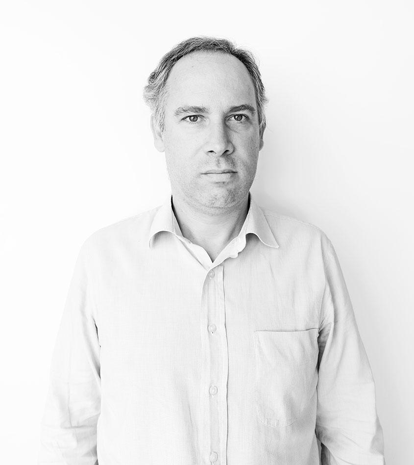 Nuno Sousa - Financial Department