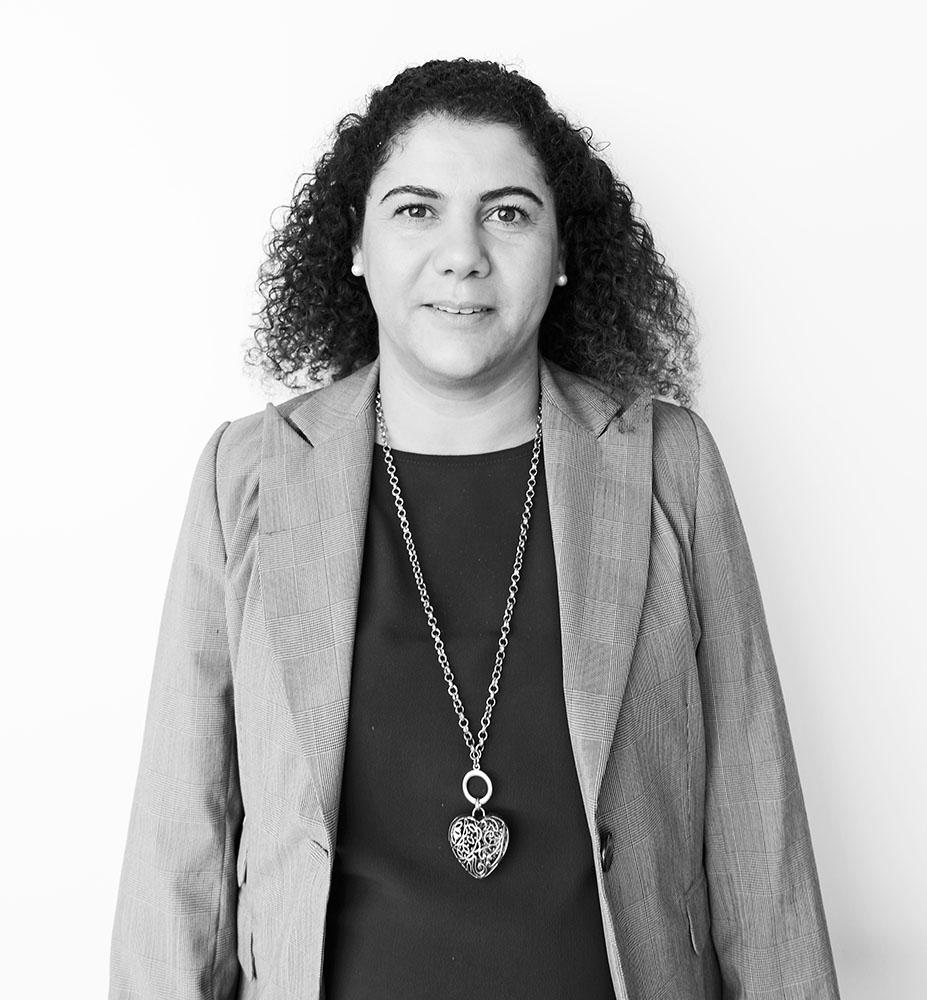 Leonor Carvalho - Financial Department