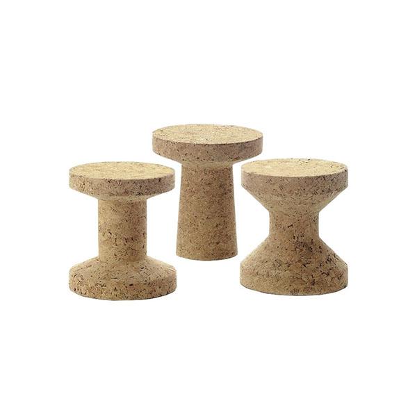 Cork Stools - Vitra